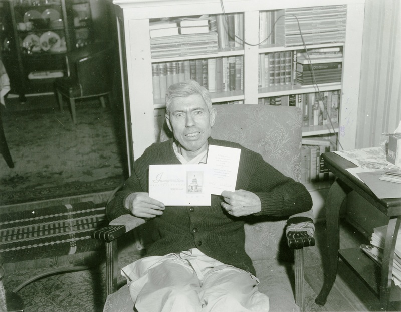 Horace Miller