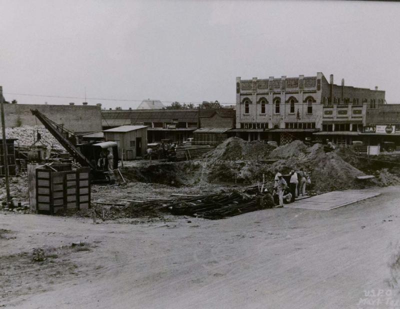 Under Construction (c.1938)