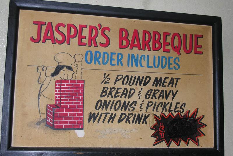 Texan Delicacies