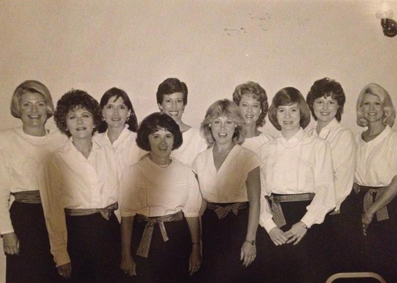 Sunshine Singers (c. 1980)