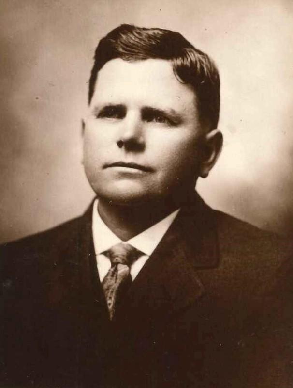 The Entrepreneur (c.1924)