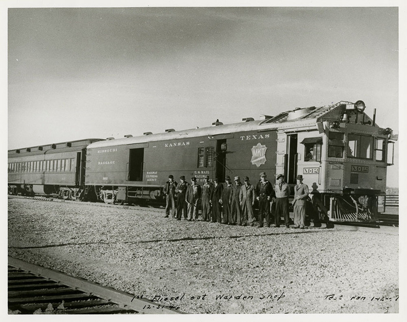 M12 (January 12, 1947)