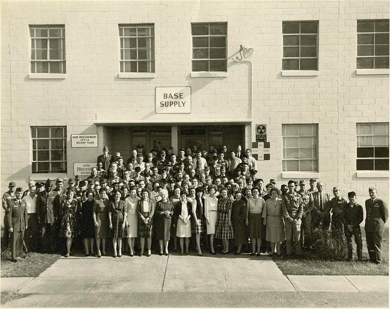 Work-Oriented Community (c. 1940)