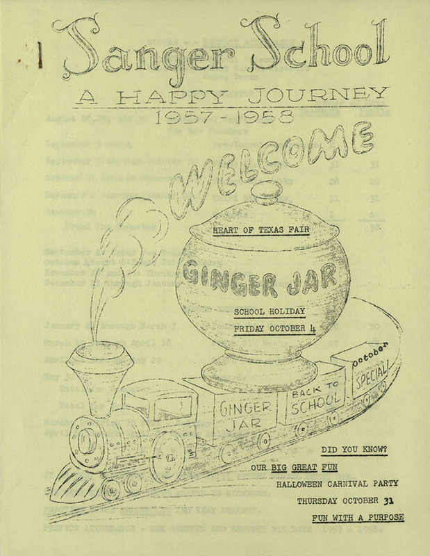 The Ginger Jar (c. 1957)