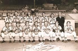 Waco Dons 1947