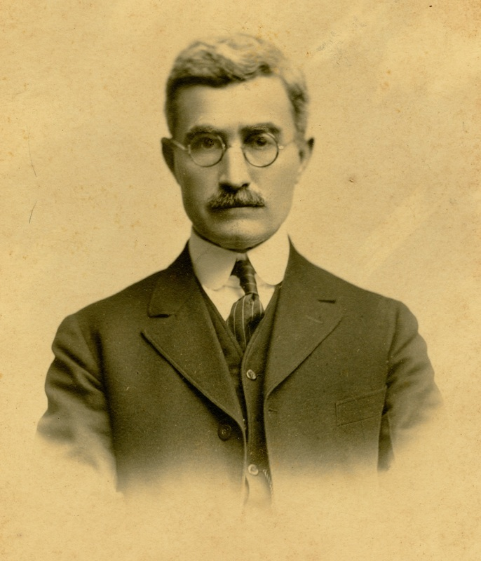 Dr. K. H. Aynesworth