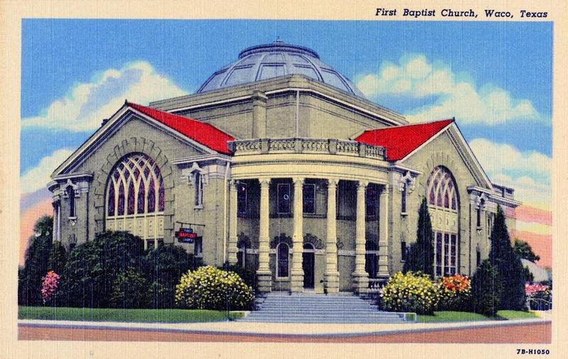 Souvenir Postcard (1960)