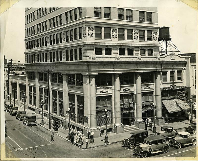 Amicable Building (c. 1926)