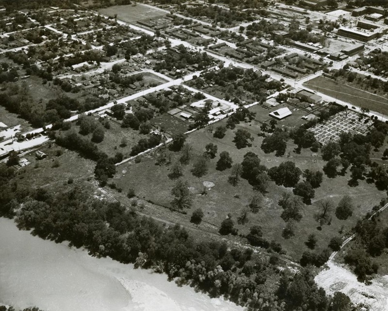 Bird's-Eye View (1950s)