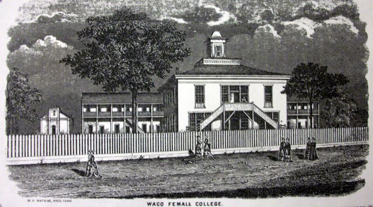 Waco Female College