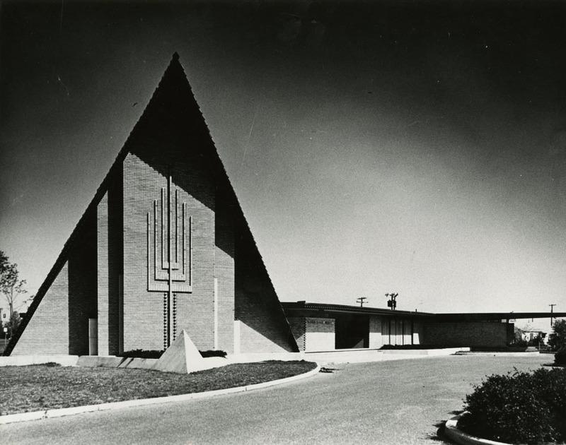 The Third Synagogue