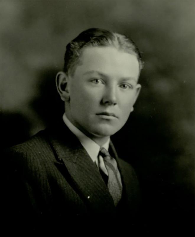 Willis Murray