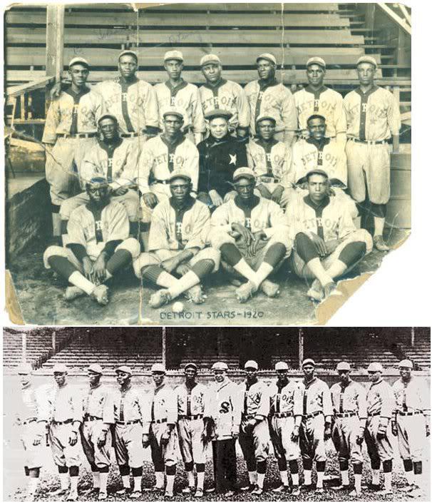 Detroit Stars (c. 1920)