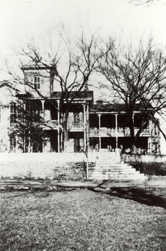 Prominent Wacoans