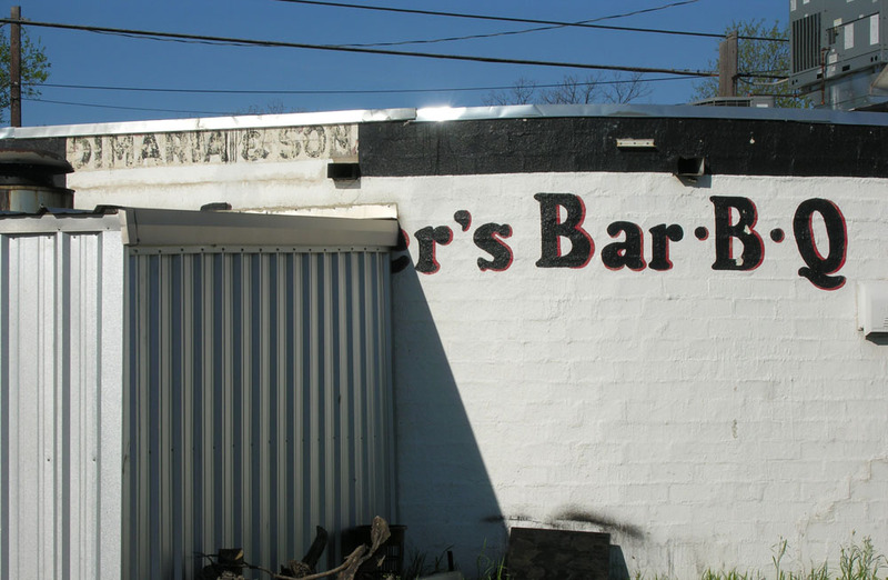 Jasper DiMaria & Son Bar-B-Que Restaurant