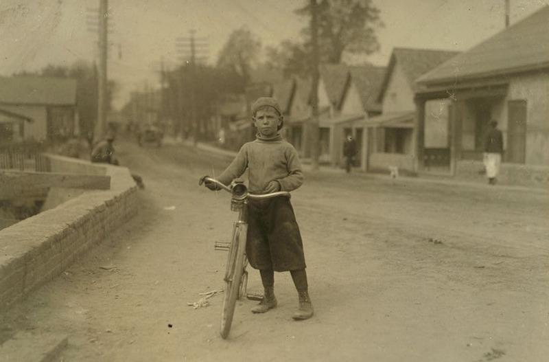 Issac Boyett (November 1913)