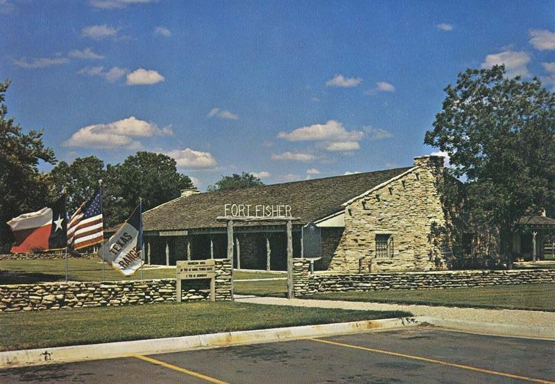 Fort Fisher Entrance