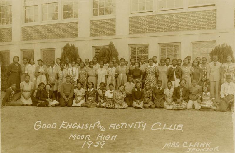 Good English & Activity Club (1939)
