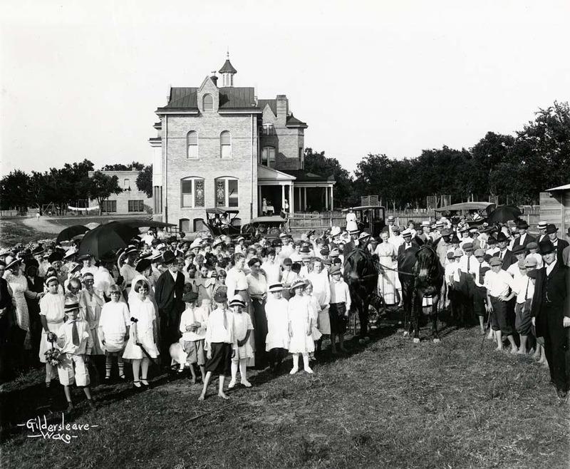 Methodist Home (ca. 1908)