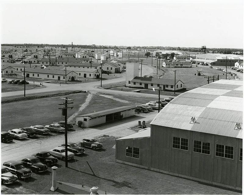 Recreation Facilities (1949)