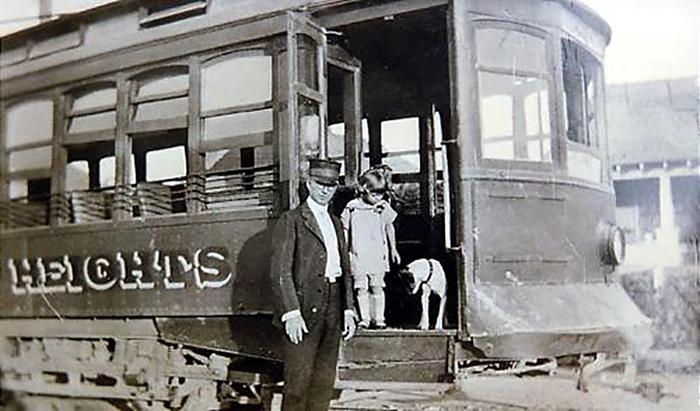 Huaco Heights (c. 1920)