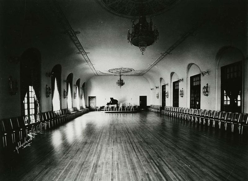 The Grand Ballroom (1930)