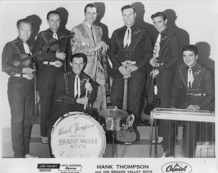 Hank and the Brazos Valley Boys