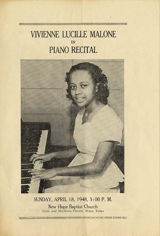 Promising Pianist