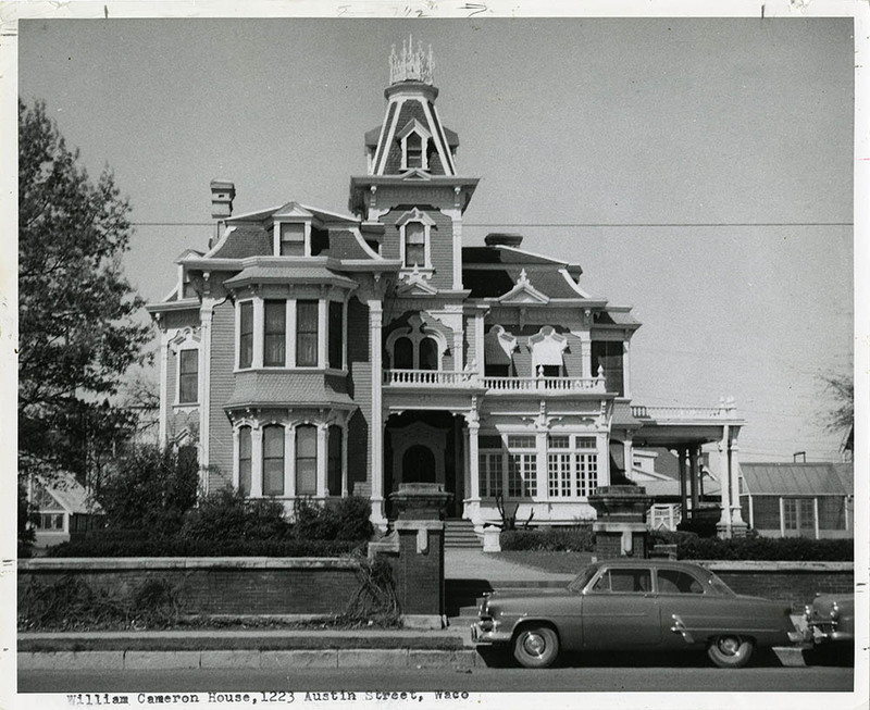 Hauntingly Beautiful (c. 1940)