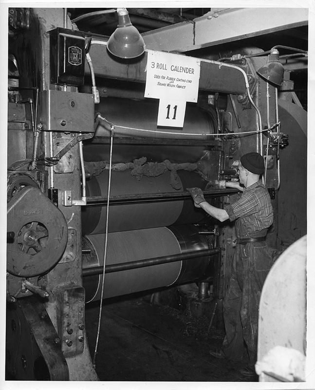 Workmen (c. 1950s)