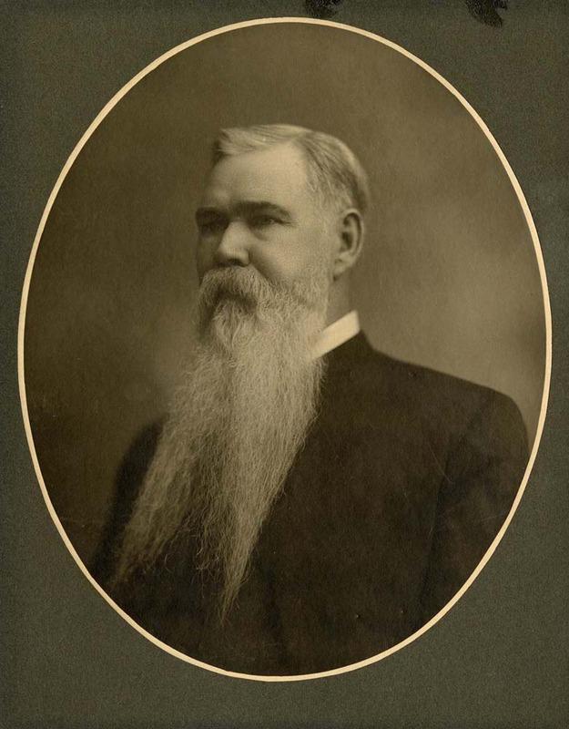 Benajah Harvey Carroll (1843-1914)