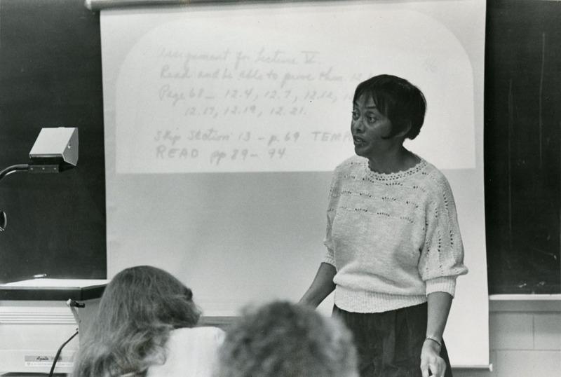 Professor Par Excellence