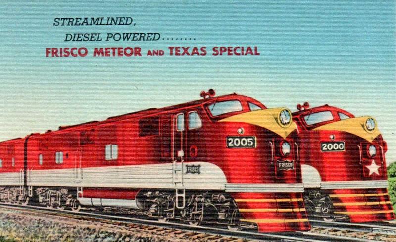 Texas Special (c. 1948)