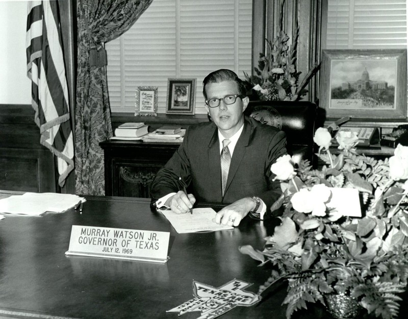 Governor for a Day (1969)