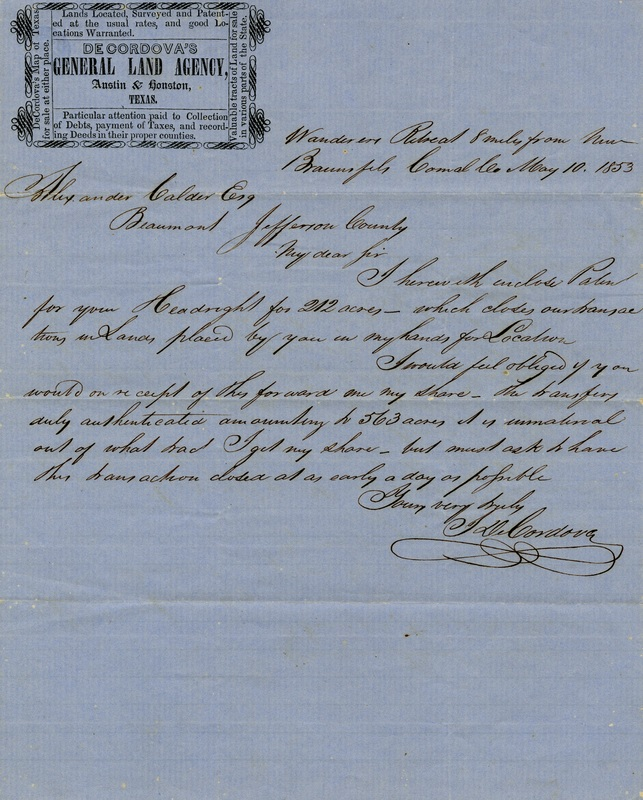 Jacob's Signature