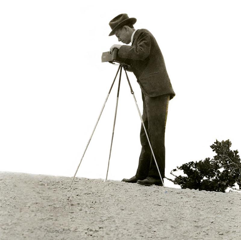 A Model Citizen (c. 1917)