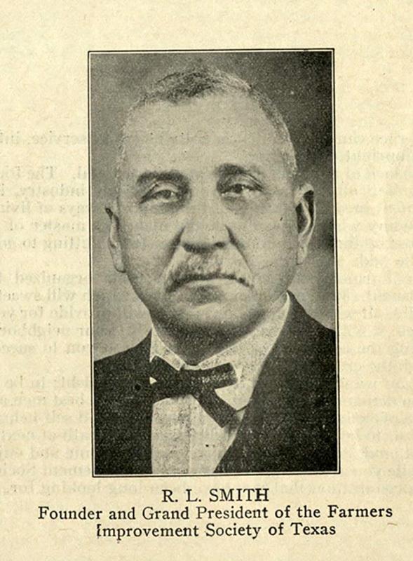 R. L. Smith