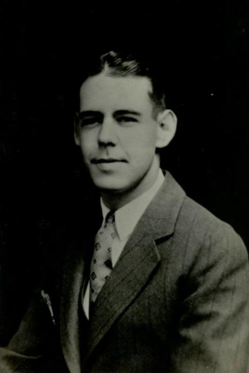 Merle Dudley
