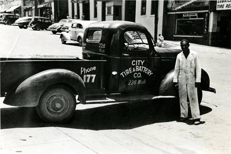 Mobile Service (1949)