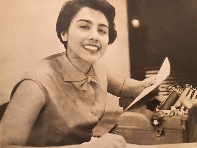 Beatrice Ramirez