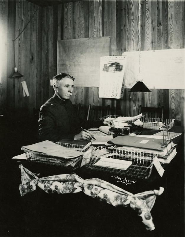 General Hartman