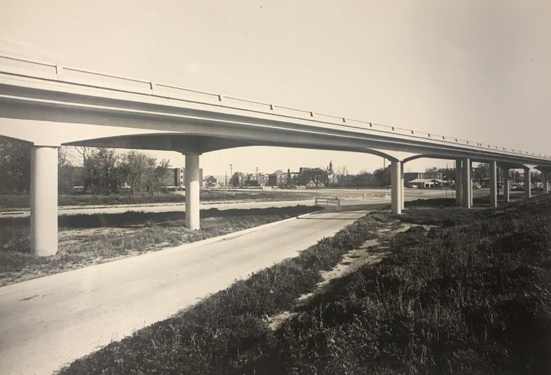 Early I-35: