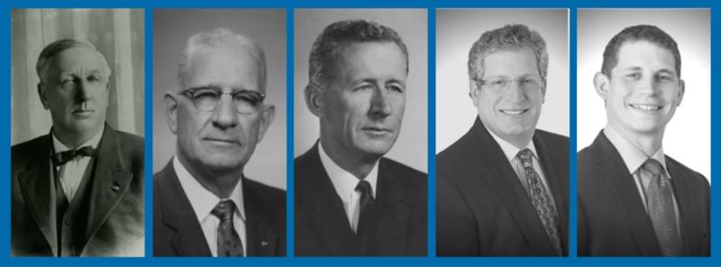 Five Generations: