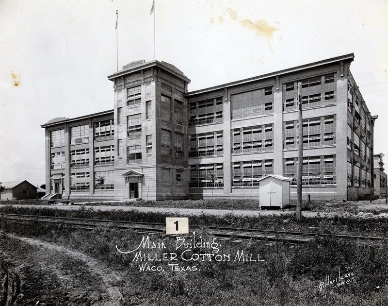 Miller Cotton Mill
