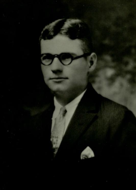Ivey Foster Jr.