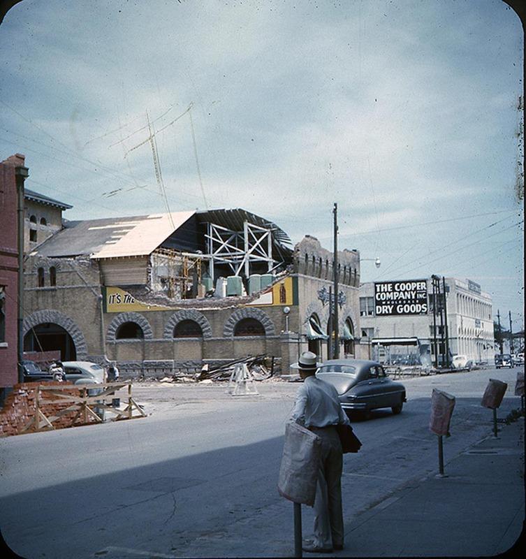 Tornado Aftermath (1953)
