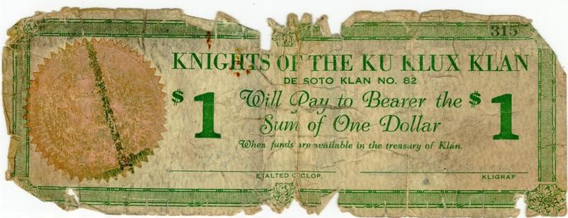 KKK Dollar