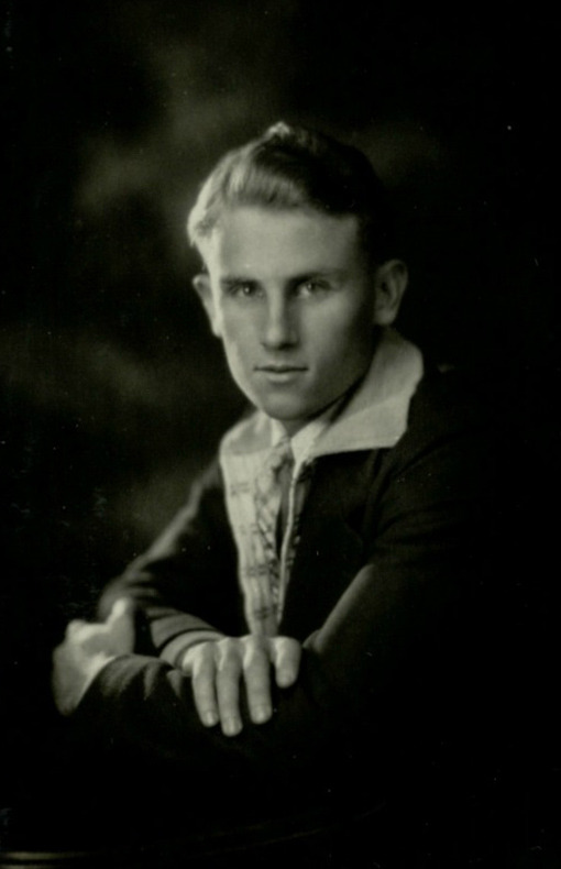 Jack Castellaw