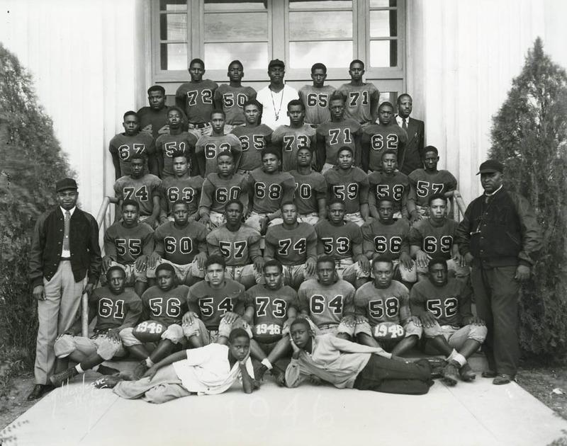 Football Team (1946)