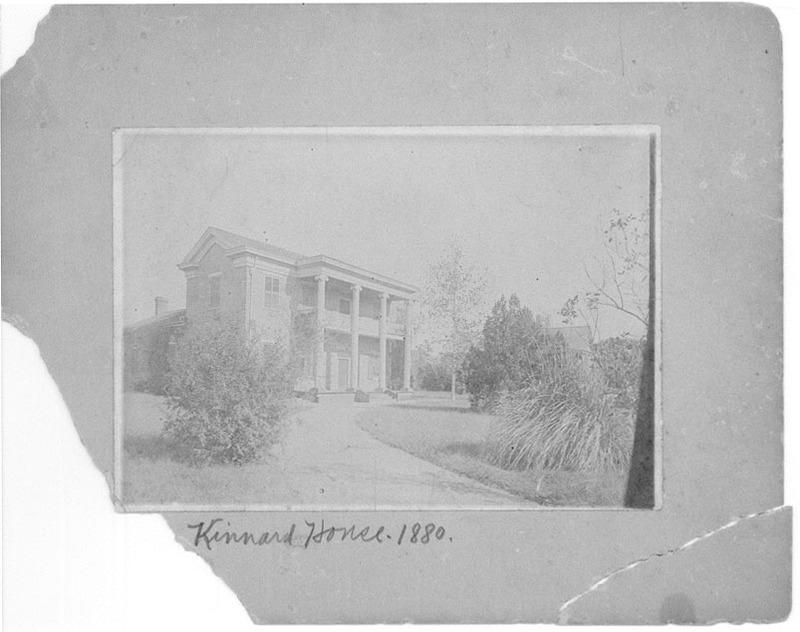 Kinnard House